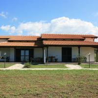 Agriturismo Ninea, hotell i Ricadi