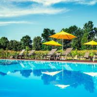 Hotel Garni Toscanina - Adults Only