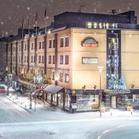 Arctic City Hotel, hotelli Rovaniemellä