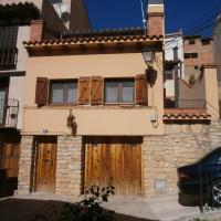 Casa de la Luna, hotel in Vallanca