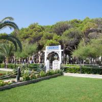 Hotel Meripol, Hotel in Alba Adriatica