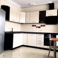 Квартира на Колпакова 41 на 4 гостей