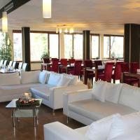 Hotel Atlas Sport, отель в Гармиш-Партенкирхене