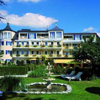 Chateau Fontenay, Hotel in Bad Wörishofen