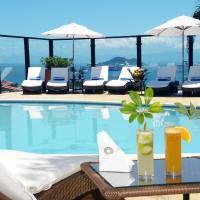 Costa do Sol Boutique Hotel, hotel v destinaci Búzios