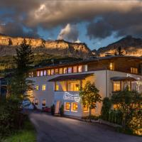 Boutique Hotel Dolomit, hotel in La Villa