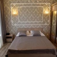 Hotel Gloria, hotel in Kostanay