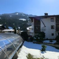 Sportpension Therese, hotel in Westendorf