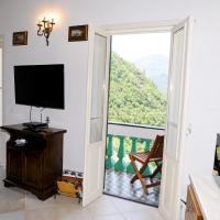 Appartamento Carrerapiana, hotel in Pigna