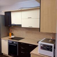 Apartment on Voshod 21