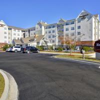 Residence Inn by Marriott Gulfport-Biloxi Airport