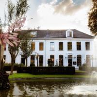 Hotel de Leijhof Oisterwijk, hotel in Oisterwijk