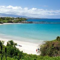 Big Island Mauna Kea Oceanview 3 Bedroom Condo