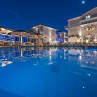Tzante Hotel Zakynthos, Adults Only