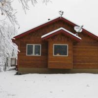 The Bear Cabin, hotel in Ironwood