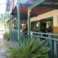 Ivanhoe Resort, hotel near East Kimberley Regional Airport - KNX, Kununurra