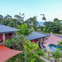 Pandanus Holiday Apartments, hotel in Mission Beach