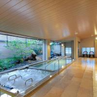 Kanazawa Manten Hotel Ekimae, hotel in Kanazawa