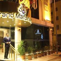 فندق غراند ماردين-آي ، فندق في مرسين