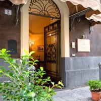 Hotel Manganelli Palace, Hotel in Catania
