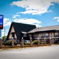 Midway Inn & Suites, hotel in Oak Lawn