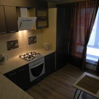 Апартаменты на Маршала Устинова 10