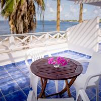 Marazul Ocean Front Apartment, hotel in Sabana Westpunt