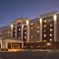 Hampton Inn & Suites Minneapolis St. Paul Airport - Mall of America
