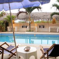 Viejamar B&B, hotel em Puerto López