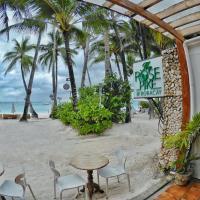 The Rose Pike at Boracay, hotel en Boracay