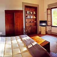 Villa Colle Olivi, hotell i Pescia