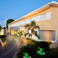 Hotel Sansaed, hotel em Cuiabá