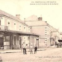 Dating Femeie Chateau du Loir