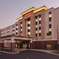 Hampton Inn & Suites by Hilton Augusta-Washington Rd, hotel in Augusta
