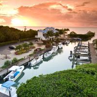 Ocean Pointe Suites at Key Largo, hotel in Key Largo