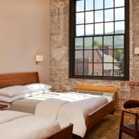 Roundhouse, hotel in Beacon