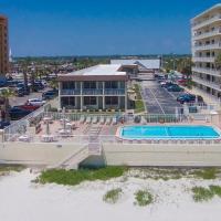 Fantasy Island - Daytona Beach Shores, hotel in Daytona Beach Shores