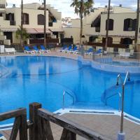 Tagoro Park, hotel in Costa Del Silencio