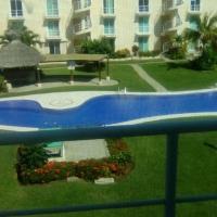 Departamento Roof Garden y Jacuzzi, hotel near General Juan N Alvarez International Airport - ACA, Acapulco
