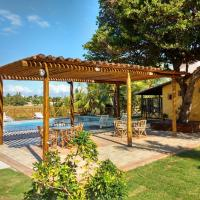 Pousada Ilha do Meio, hotel in Itacimirim