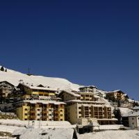 Hotel Garni Alpenjuwel, Hotel in Serfaus