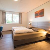De Oranjerie, Hotel in Buren