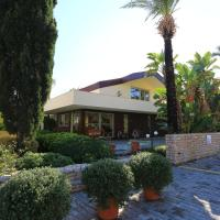 The LifeCo Bodrum Well-Being Detox Center and Vegan Hotel