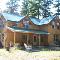 4 Bedroom Cottage on Manitoulin Island Next to Sand Beaches!, hotel em Providence Bay