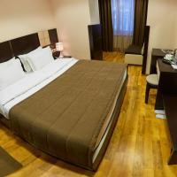 Hotel Lilia Yerevan, hotell Jerevanis