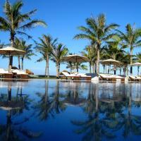Lapochine Beach Resort (formerly Ana Mandara Hue), hotel in Hue