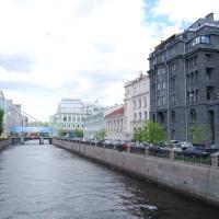 Apartment Korsakov