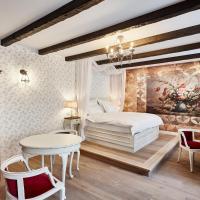 Maison Bistro & Hotel, hotel i Budapest