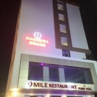 Chandra Grand, hotel in Jodhpur