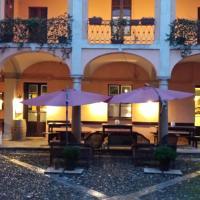 Archi e Colonne, hotel a Verbania